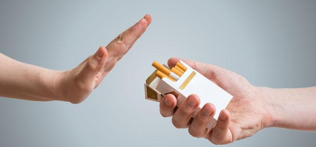 Rauchfreie Krankenhäuser: Aktiv gegen Qualm und Nikotinsucht